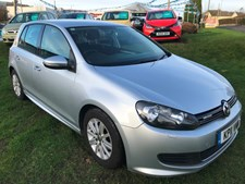 Volkswagen Polo 1.2 (60ps) Match Hatchback 5d 1198cc